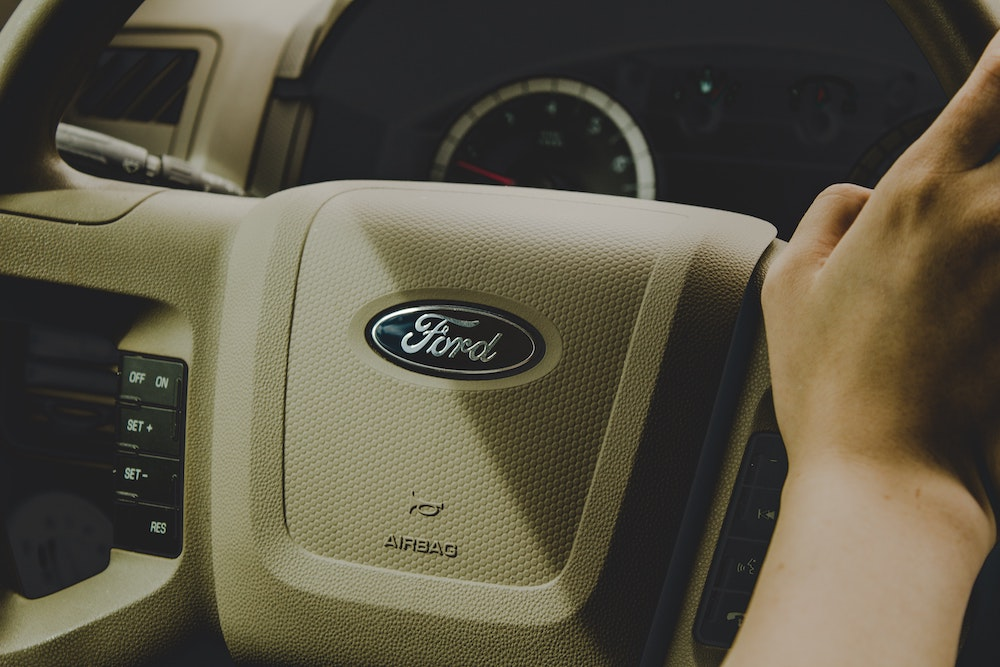 Ford to recall 3 million vehicles for airbags at $610 million cost