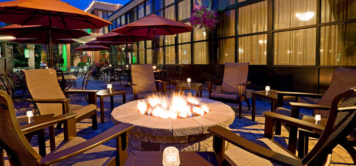 Take Your Pick Of These Cozy Restaurants With A Patio Fire Pit   OCN CO