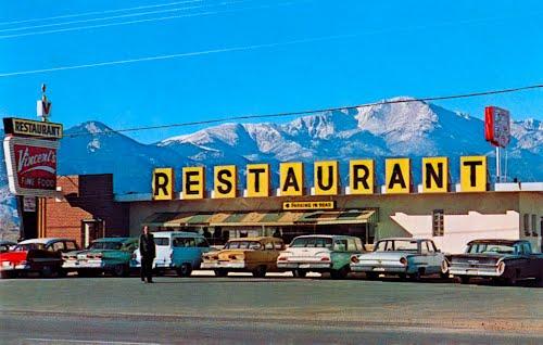 Best Restaurants In Manitou Springs