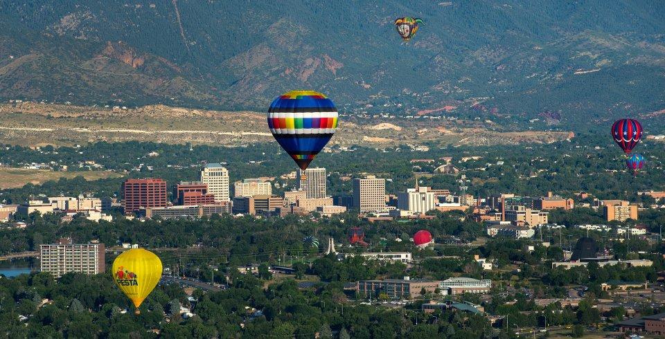 Food Places Fort Collins Colorado