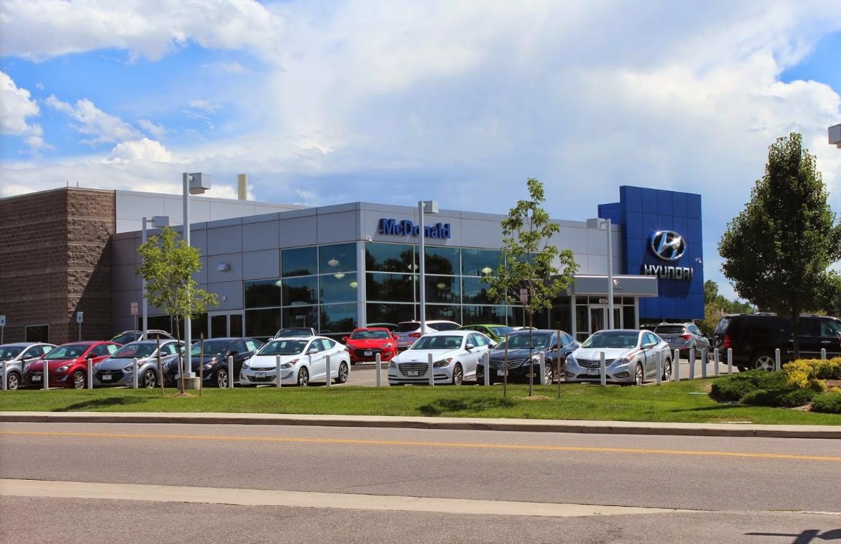 More Bang For Your Buck At Mcdonald Hyundai Ocn Colorado