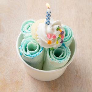 Ellas Funfetti Birthday Cake Frosting Sprinkles Cream Gluten Friendly Option Free Of Nuts