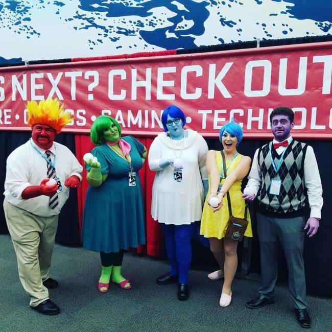 Best Cosplay Of Denver Comic Con 2017