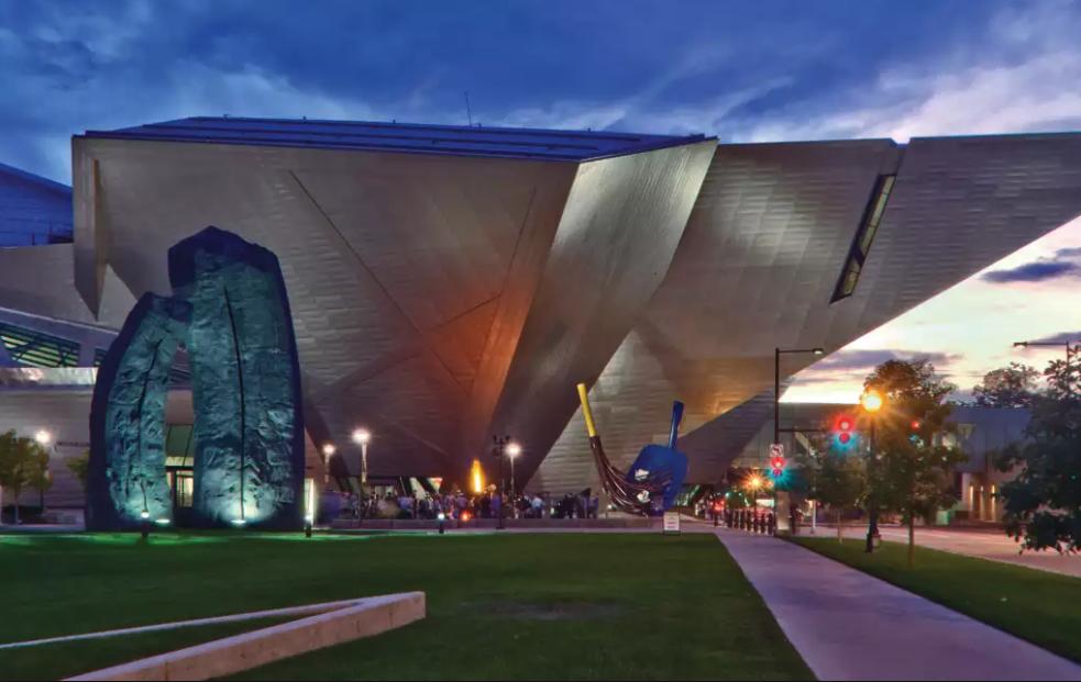 Famous Food Places In Denver Colorado