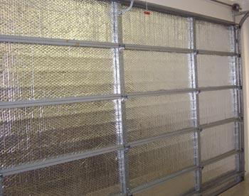 Garage Door Insulation Our Community Now At Colorado
