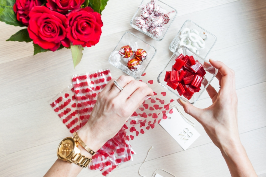 Five Easy Diy Valentine 39 S Day Gifts That Anyone Can Make