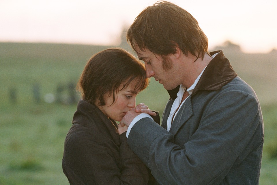 10 Romantic Movies to Watch This Valentine's Day