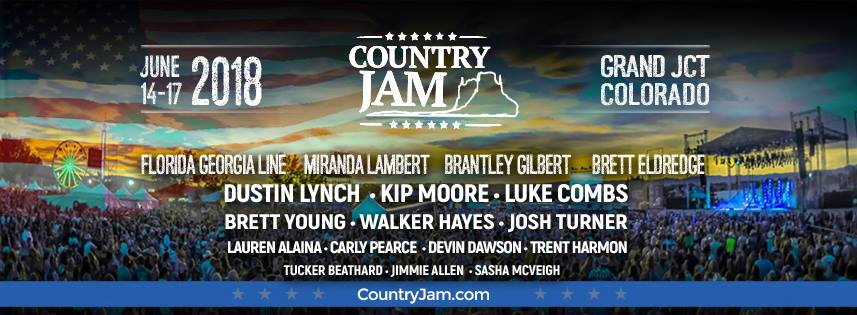 country jam 2018
