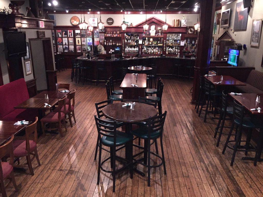 Northern Virginia pubs