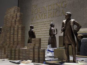 The African American History Museum