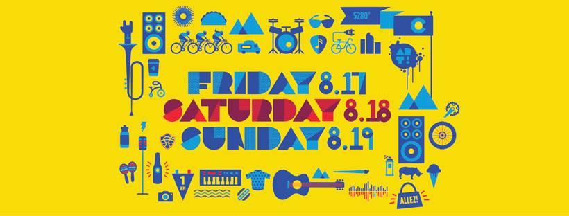 Colorado Summer Festivals