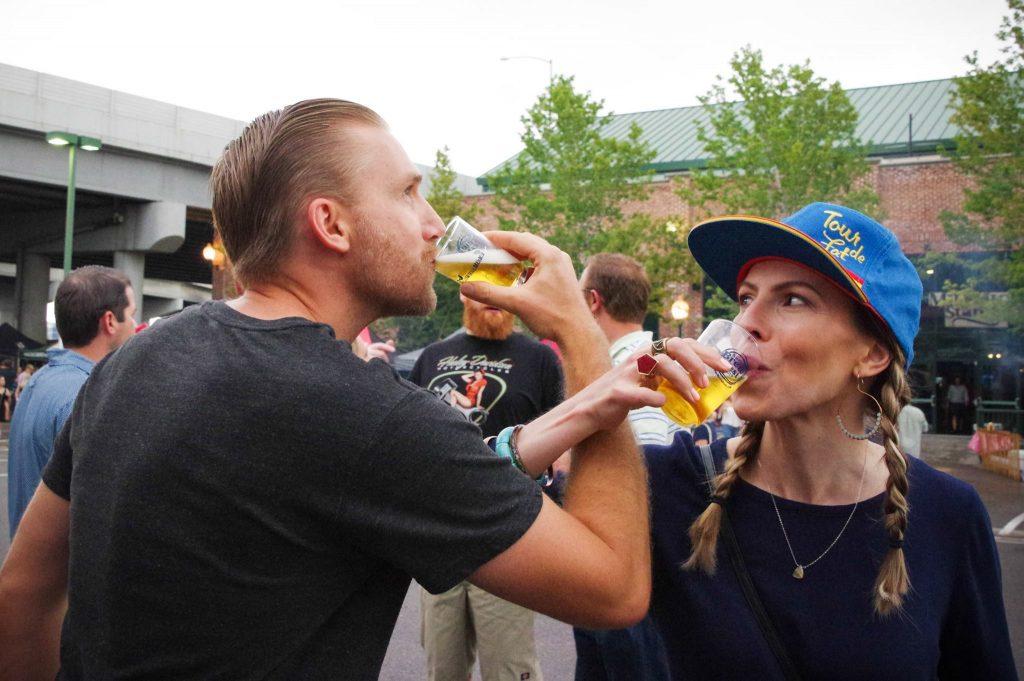 summer beer festivals