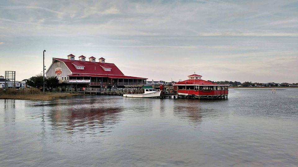 maison de crabe hooper