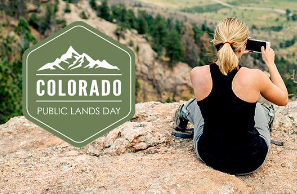 colorado public lands day