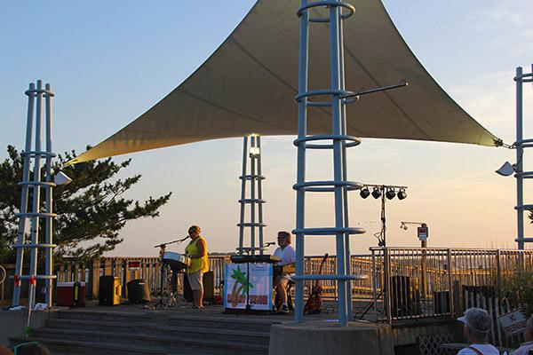 free things to do in ocean city