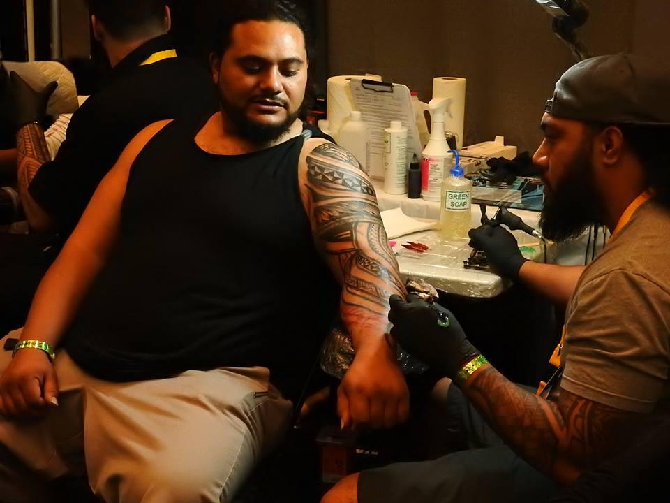denver tattoo arts convention