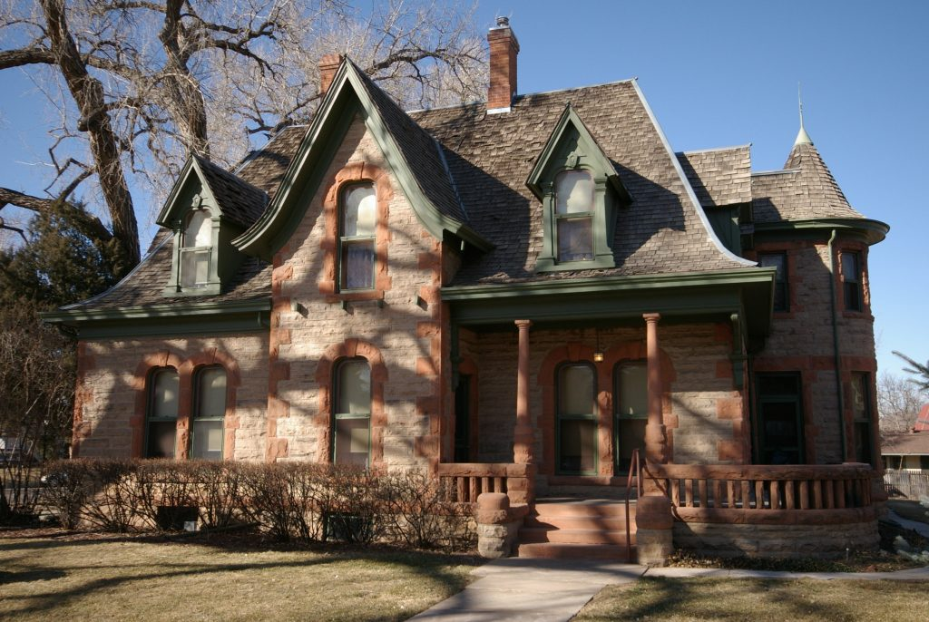 avery house fort collins